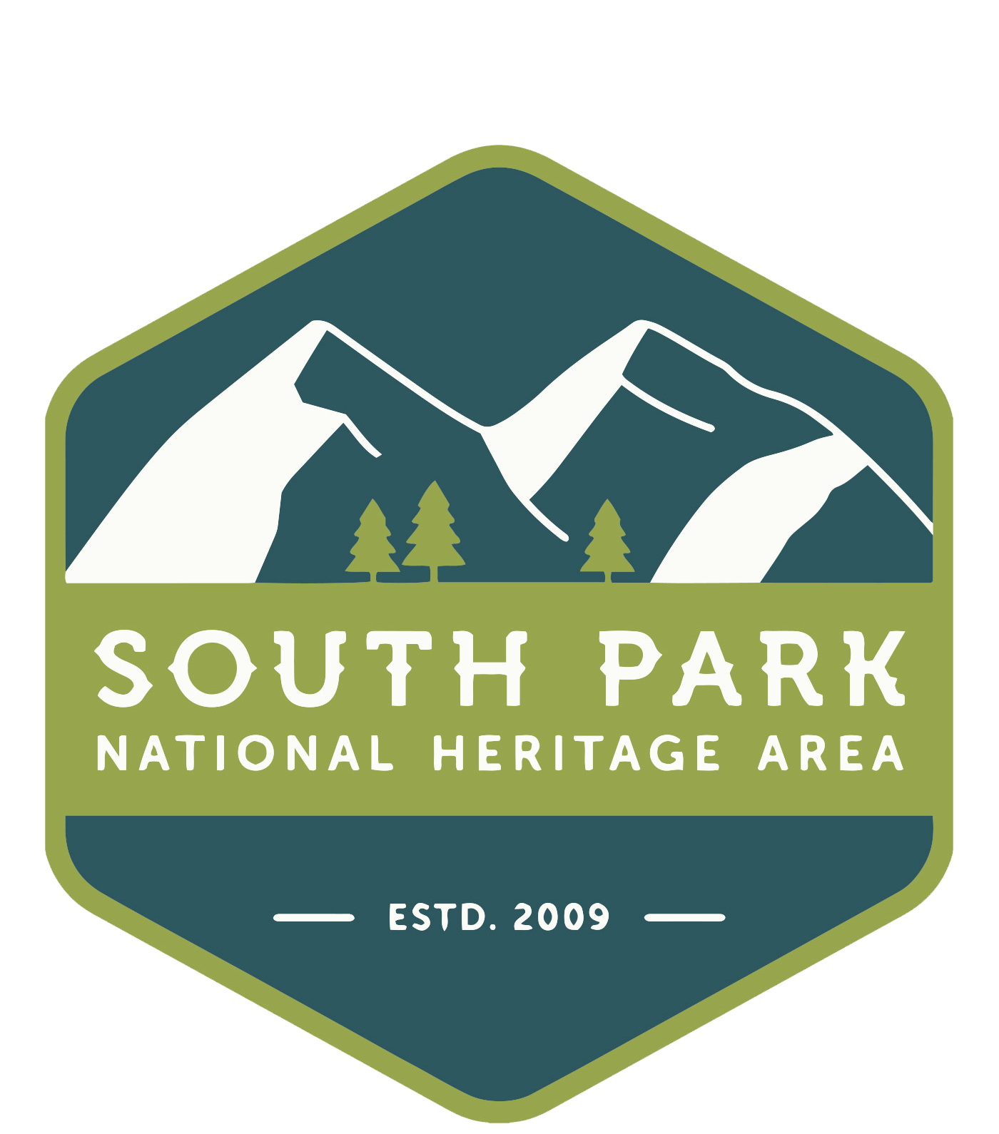 South Park National Heritage Area